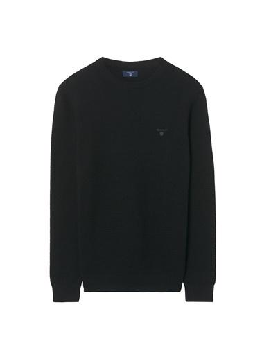 Gant Kazak Siyah